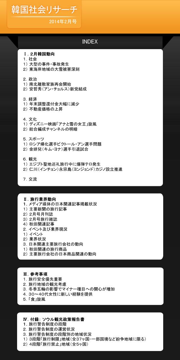 2014-2월-리서치-목차-리스트